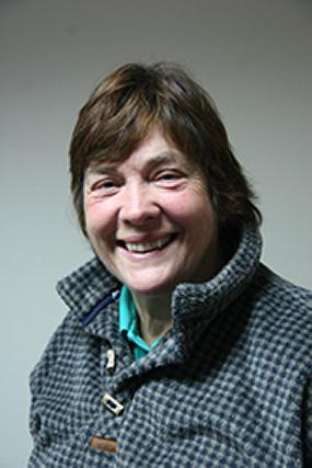 Anita Reid
