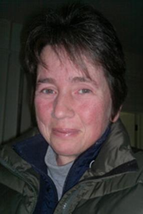 Liz Daniell